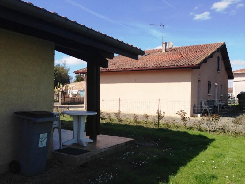 Location maison / villa Saint paul les dax 500€ CC - Photo 1