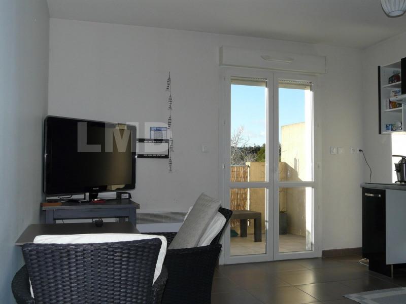 Vente appartement Vidauban 119700€ - Photo 1