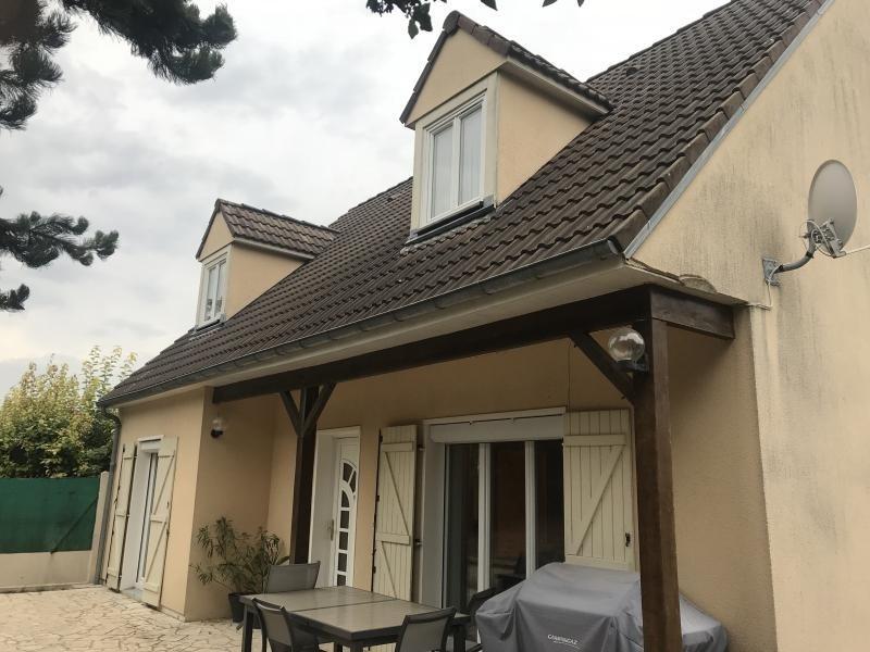 Sale house / villa Maule 357000€ - Picture 2