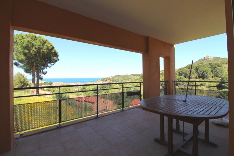 Venta  apartamento Collioure 390000€ - Fotografía 2