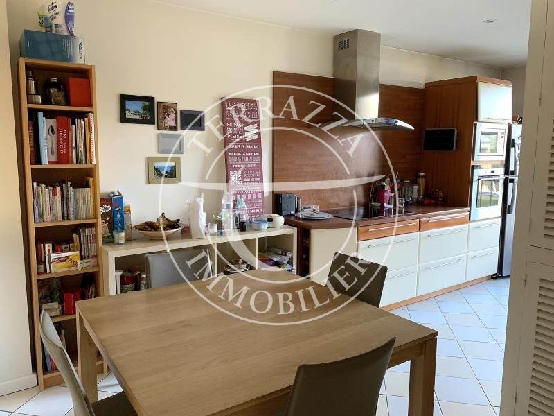 Sale apartment Louveciennes 595 000€ - Picture 10