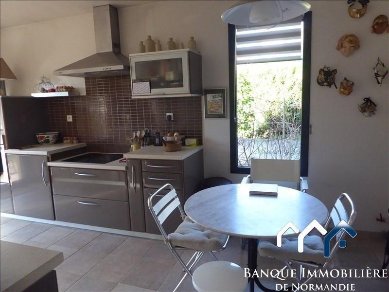 Vente de prestige maison / villa Houlgate 650000€ - Photo 4