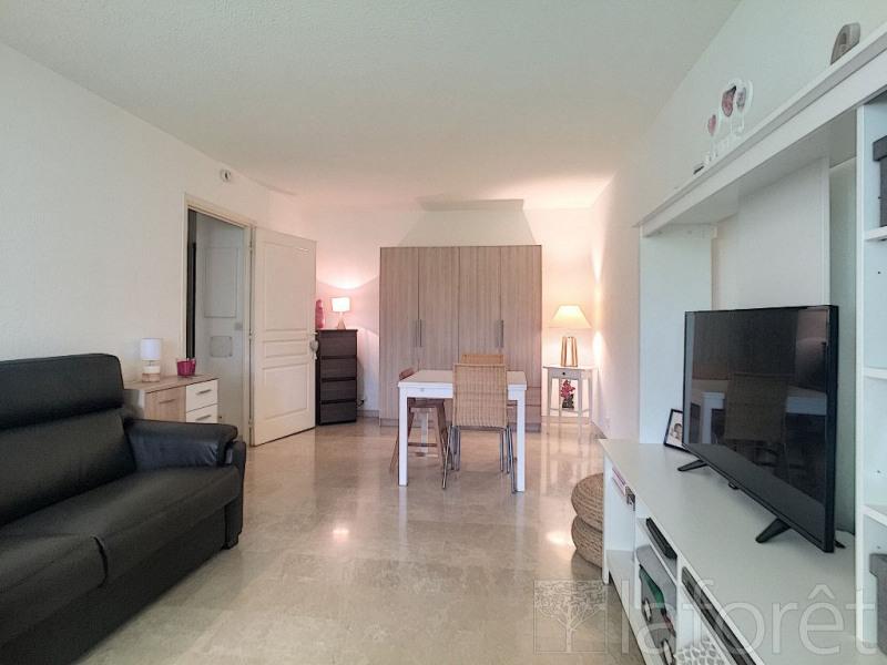 Vente appartement Menton 199000€ - Photo 1