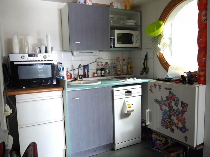 Venta  apartamento Cergy 120000€ - Fotografía 4