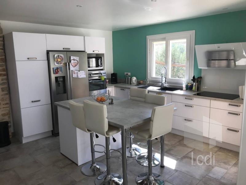 Vente maison / villa Montjoyer 390000€ - Photo 1