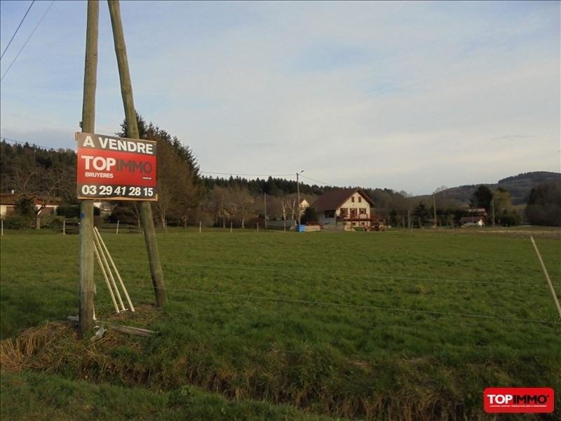 Verkauf grundstück La chapelle devant bruyere 63400€ - Fotografie 3