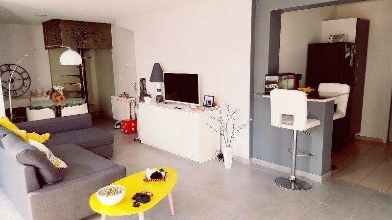Rental apartment Romans sur isere 550€ CC - Picture 2