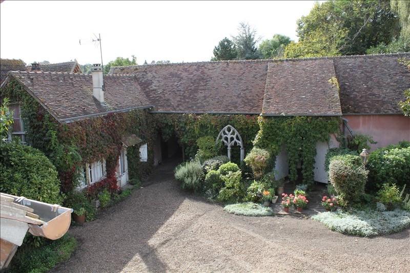 Verkoop  huis Nogent le roi 350000€ - Foto 11