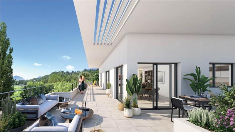 Sale building Aix les bains 200000€ - Picture 3