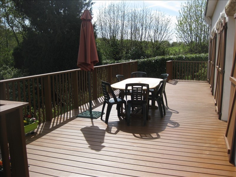 Vente maison / villa Clohars carnoet 273000€ - Photo 2