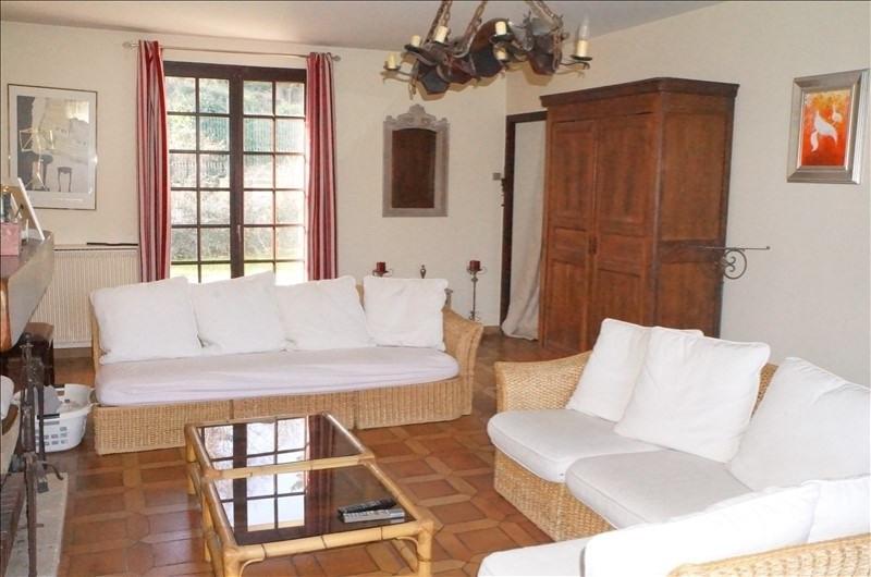 Vente maison / villa Montmorency 539000€ - Photo 3
