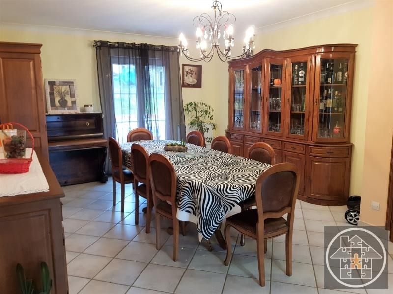 Vente maison / villa Compiegne 425 000€ - Photo 4