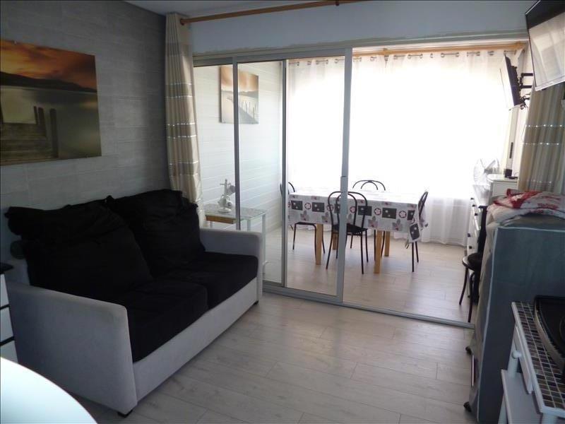 Vente appartement Port leucate 67000€ - Photo 1