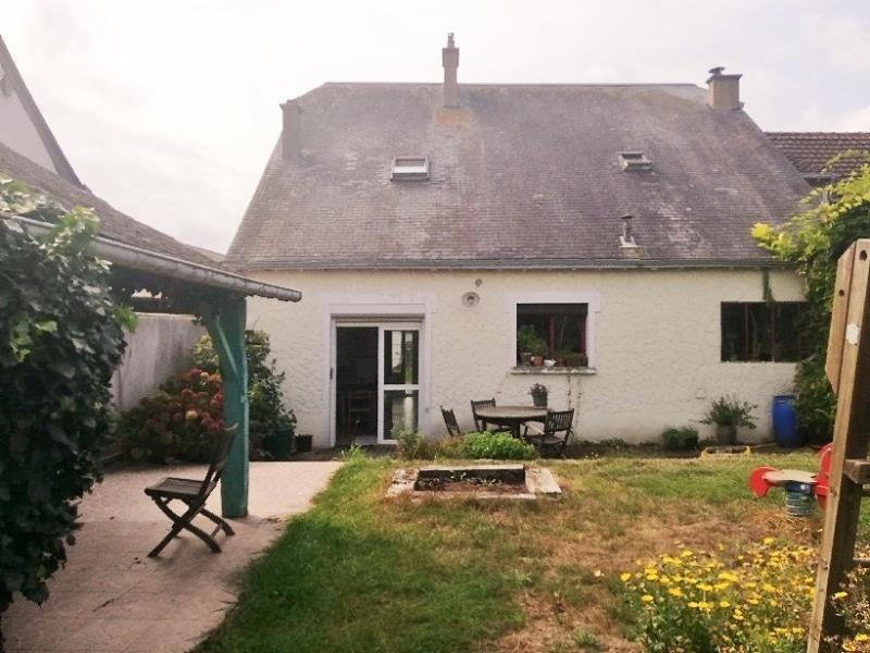 Sale house / villa St ouen en belin 131000€ - Picture 1