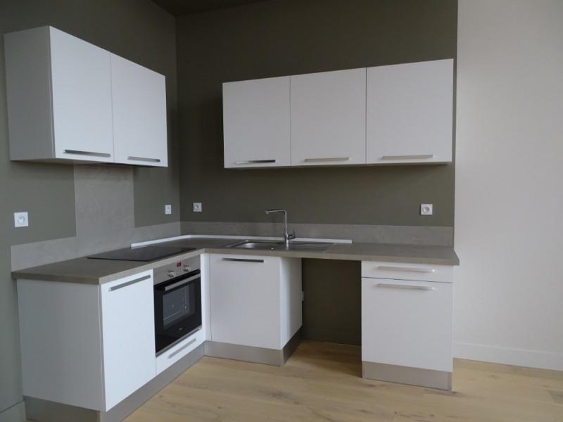 Investment property apartment La rochelle 533645€ - Picture 1
