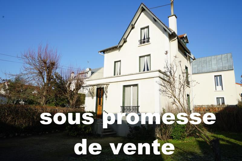 Vente de prestige maison / villa Bois colombes 1359600€ - Photo 1