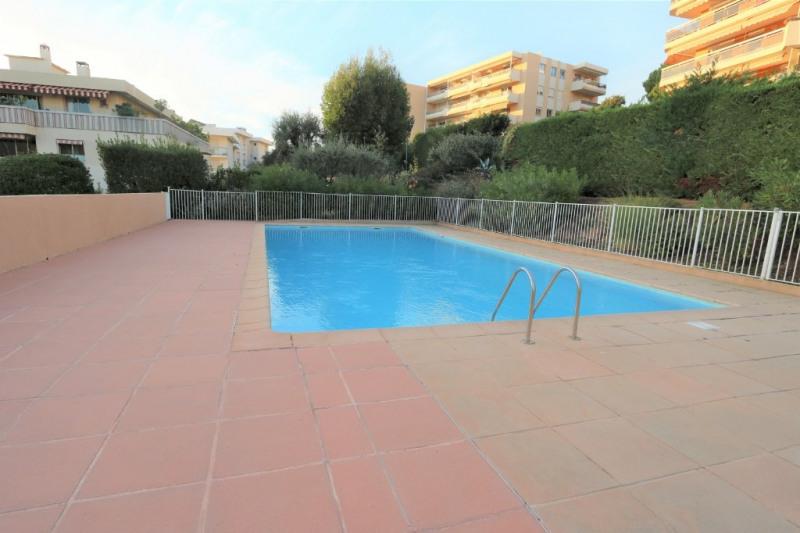Verkoop  appartement Nice 419000€ - Foto 12
