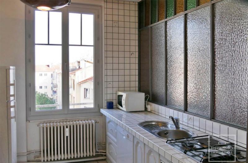 Rental apartment Lyon 6ème 1140€ CC - Picture 8