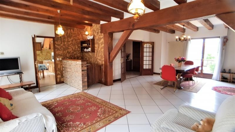 Vente maison / villa Noiseau 595 000€ - Photo 4