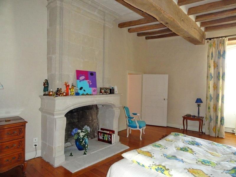 Deluxe sale house / villa Angers 30 mn sud est 595000€ - Picture 8