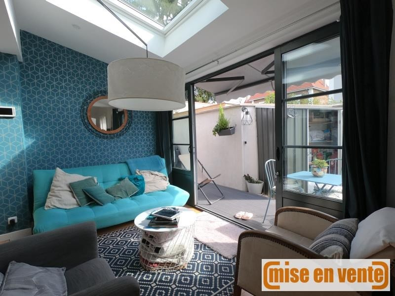 Продажa дом St maur des fosses 440000€ - Фото 1