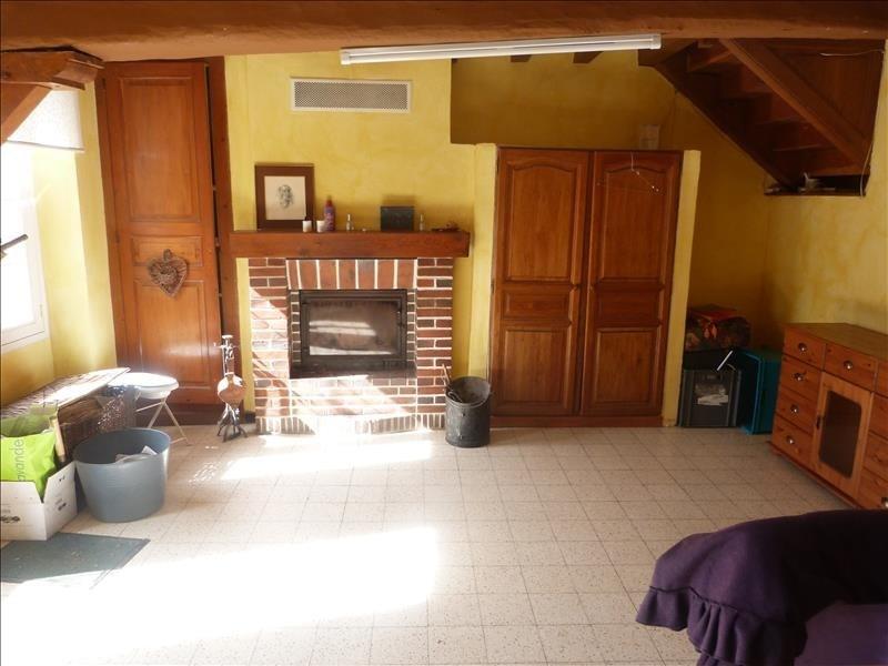 Vente maison / villa Charny oree de puisaye 105000€ - Photo 4