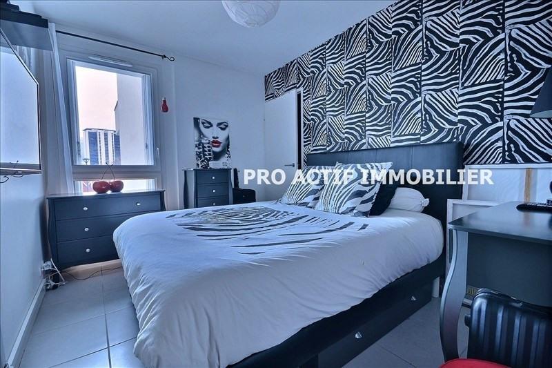Vente appartement Grenoble 154000€ - Photo 5
