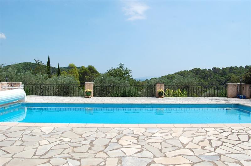 Deluxe sale house / villa Seillans 1060000€ - Picture 4