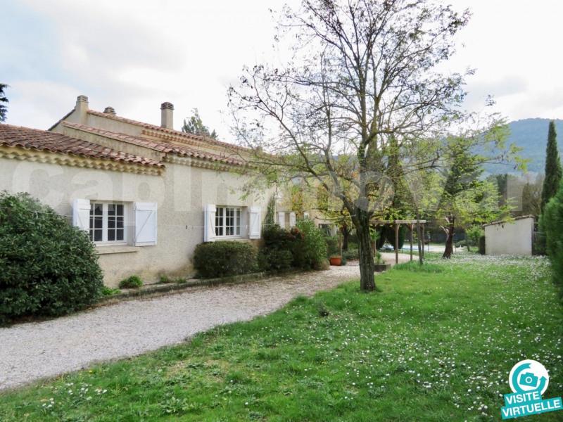 Vente de prestige maison / villa Signes 560000€ - Photo 2