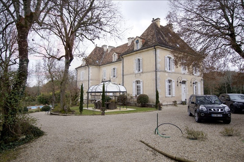 Deluxe sale house / villa Plaisance 1 500 000€ - Picture 1