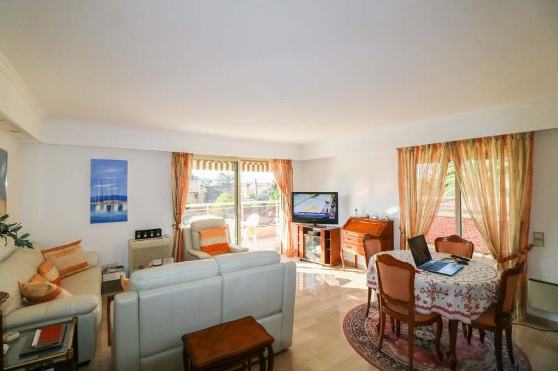 Vente appartement Cannes 475 000€ - Photo 4