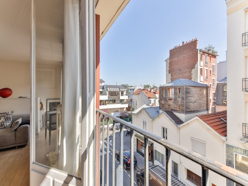 Verkauf von luxusobjekt wohnung Boulogne-billancourt 1480000€ - Fotografie 1