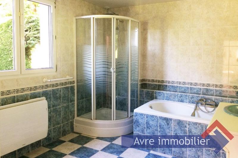 Vente maison / villa Verneuil d'avre et d'iton 243000€ - Photo 5