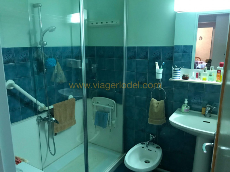 Viager appartement Nice 75000€ - Photo 7
