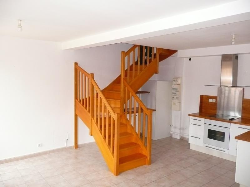 Sale apartment Condrieu 122 000€ - Picture 2