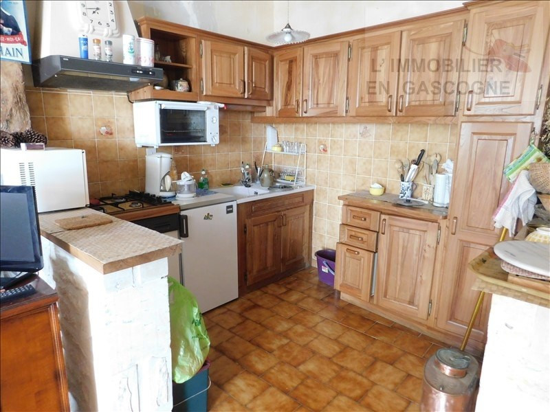 Vente maison / villa Jegun 79 000€ - Photo 3