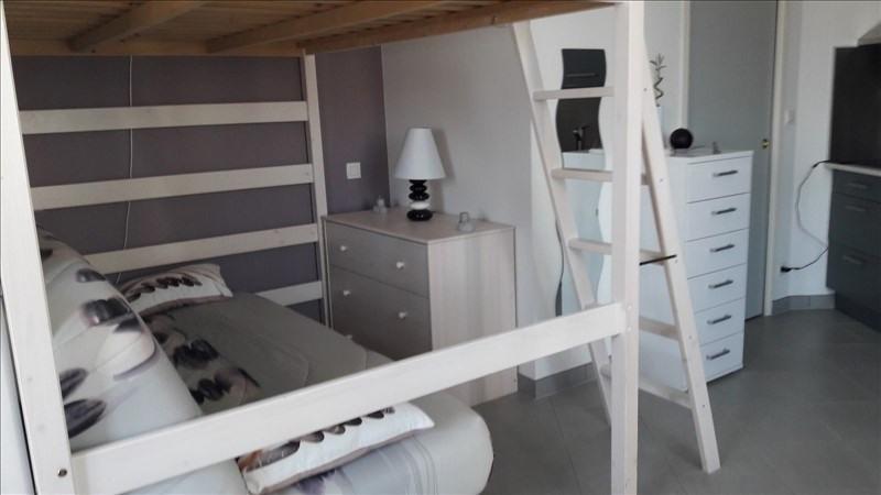 Vente appartement Le chateau d oleron 83700€ - Photo 4