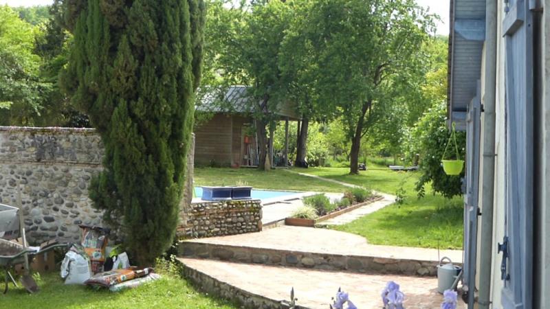 Vente maison / villa Tarsacq 292000€ - Photo 3