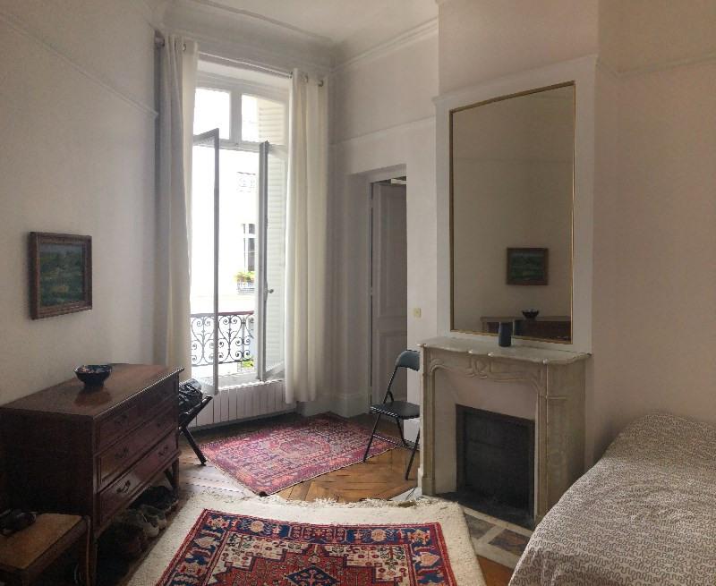 Rental apartment Paris 8ème 5600€ CC - Picture 9