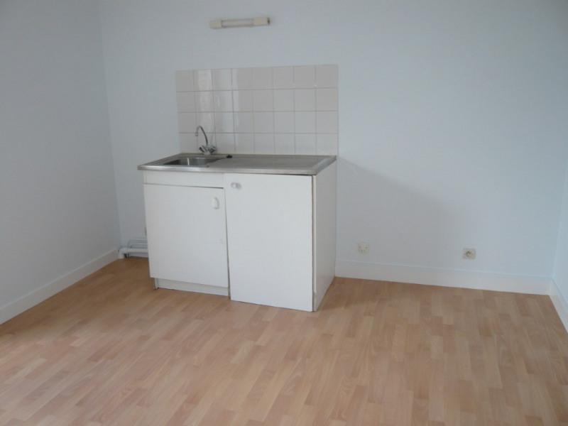Rental apartment Laval 529€ CC - Picture 2