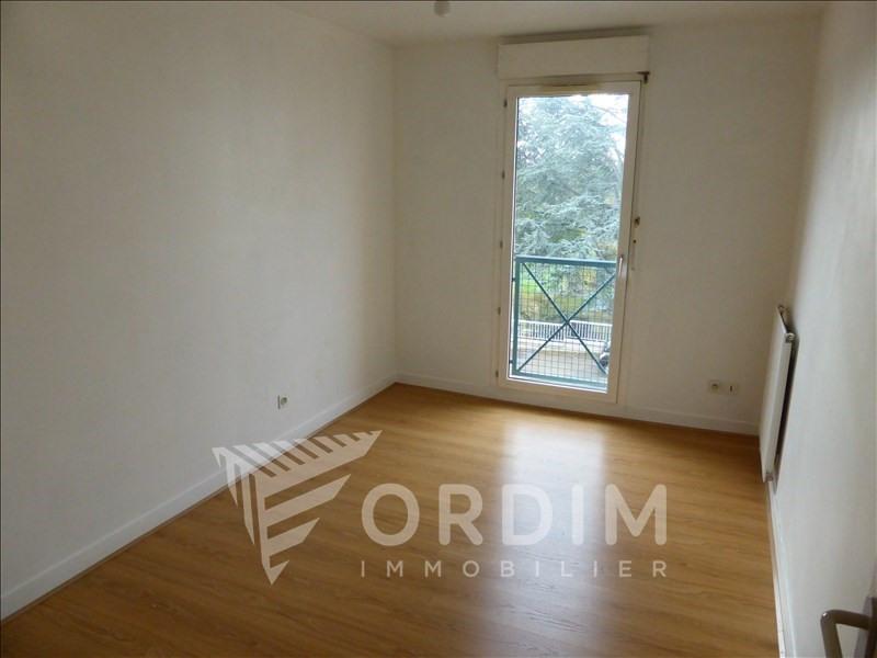 Sale apartment Auxerre 120000€ - Picture 3