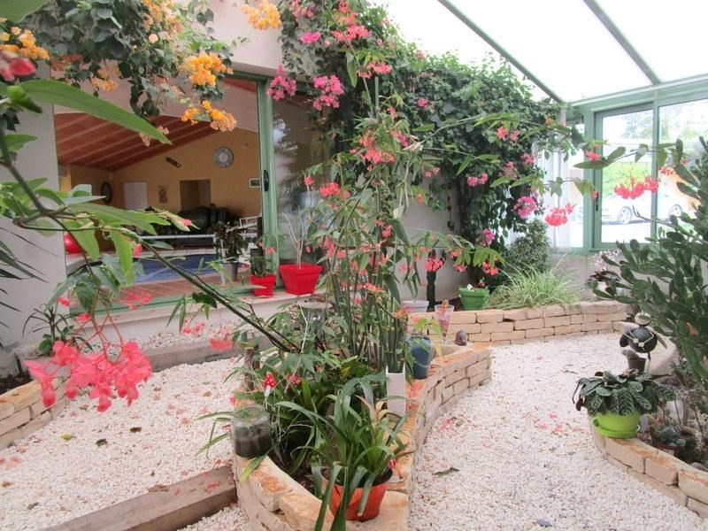 Deluxe sale house / villa Chatenet 575 000€ - Picture 7