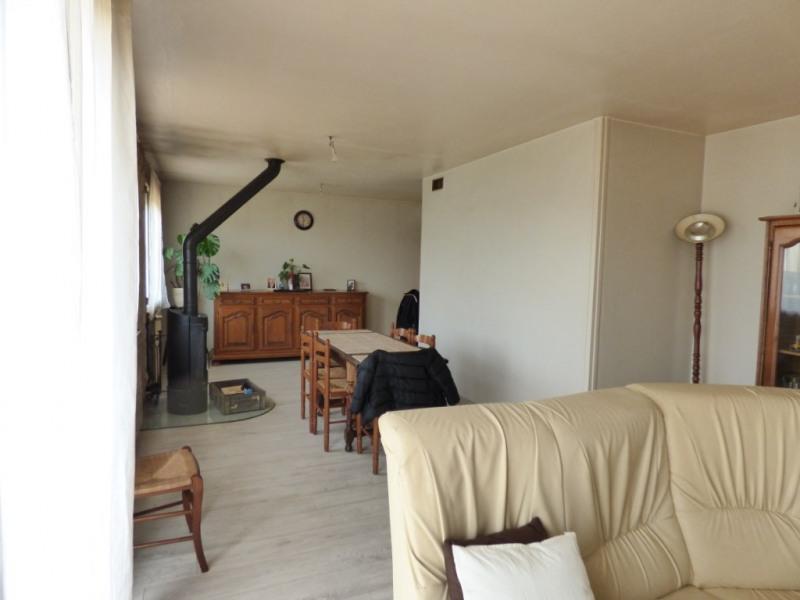 Sale house / villa Les andelys 148000€ - Picture 3