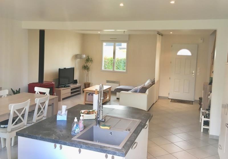 Vente maison / villa Chateaubourg 219450€ - Photo 4