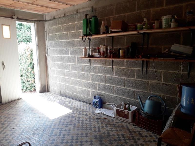 Investment property house / villa La bazouge du desert 114400€ - Picture 5