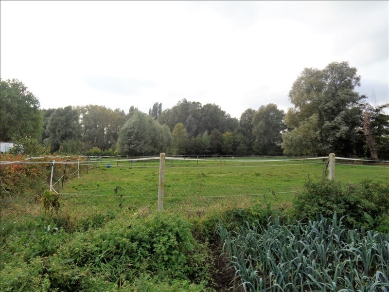 Sale site Beuvry 54 000€ - Picture 1