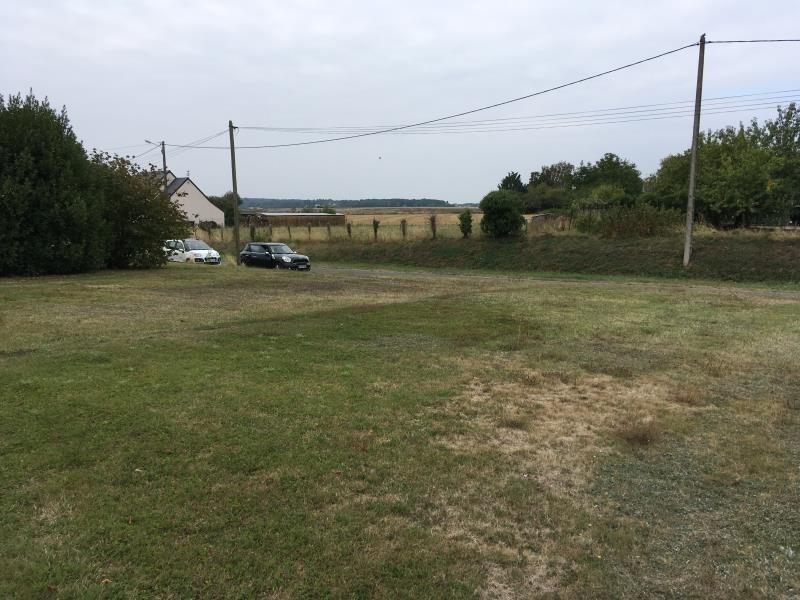Vente terrain St firmin des pres 29500€ - Photo 3