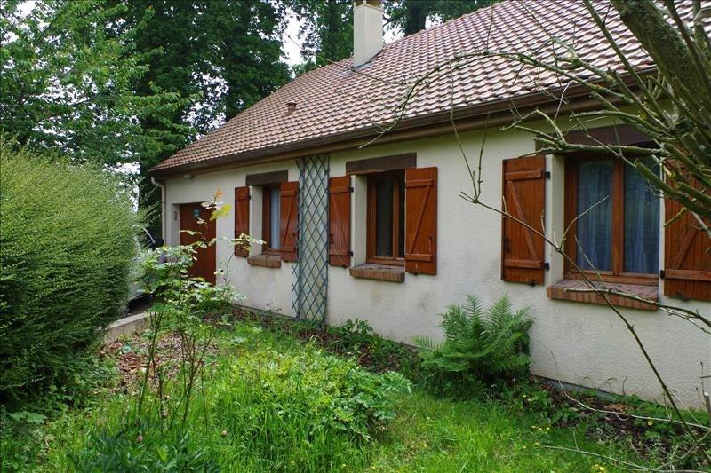 Vente maison / villa Doudeville 162000€ - Photo 1