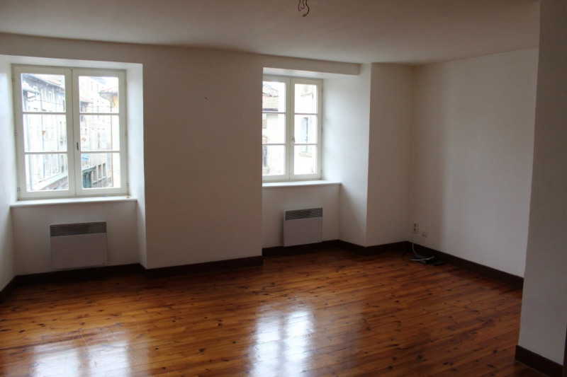 Verkoop  flatgebouwen Craponne sur arzon 104000€ - Foto 11