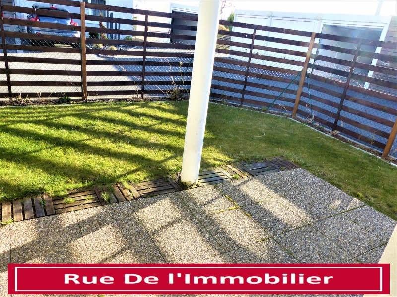 Vente appartement Weitbruch 220000€ - Photo 6